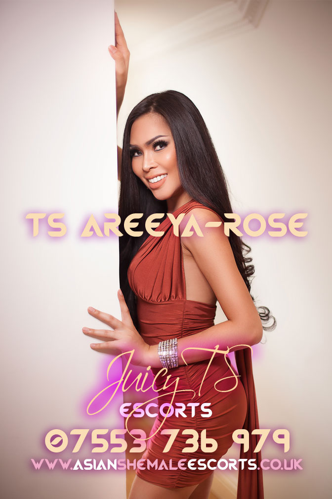 TS Areeya-Rose AVALABLE FOR DUOS