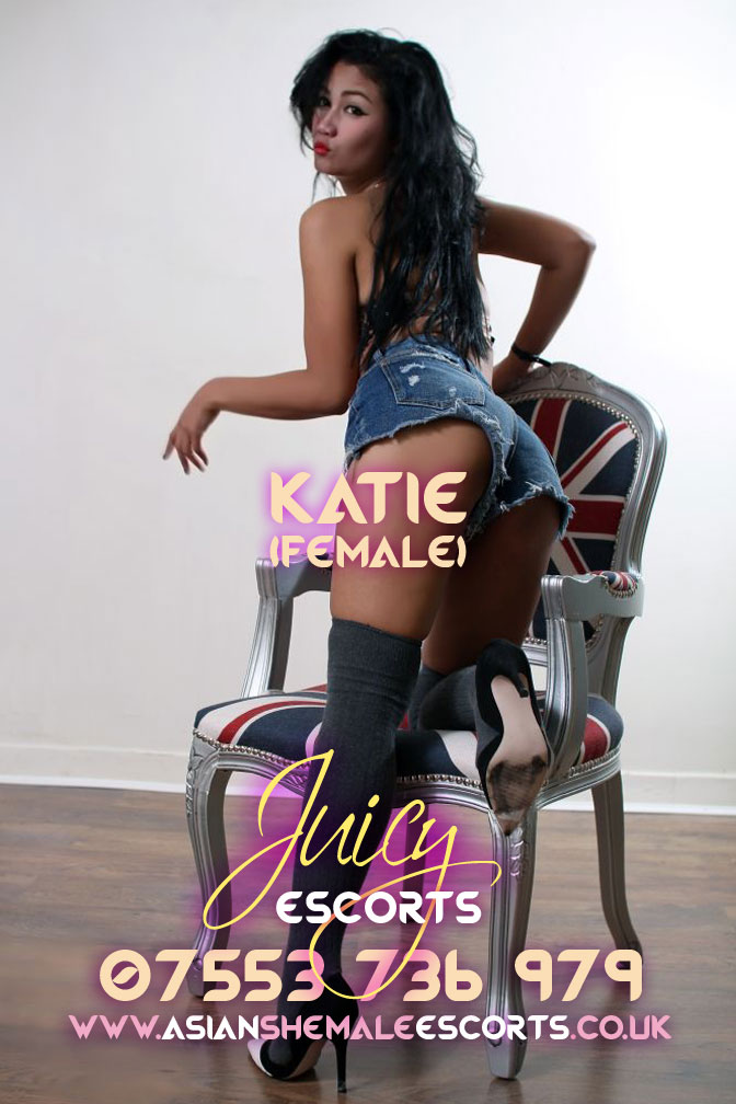 BOOK KATIE EARLY TO AVOID DISAPPOINMENT